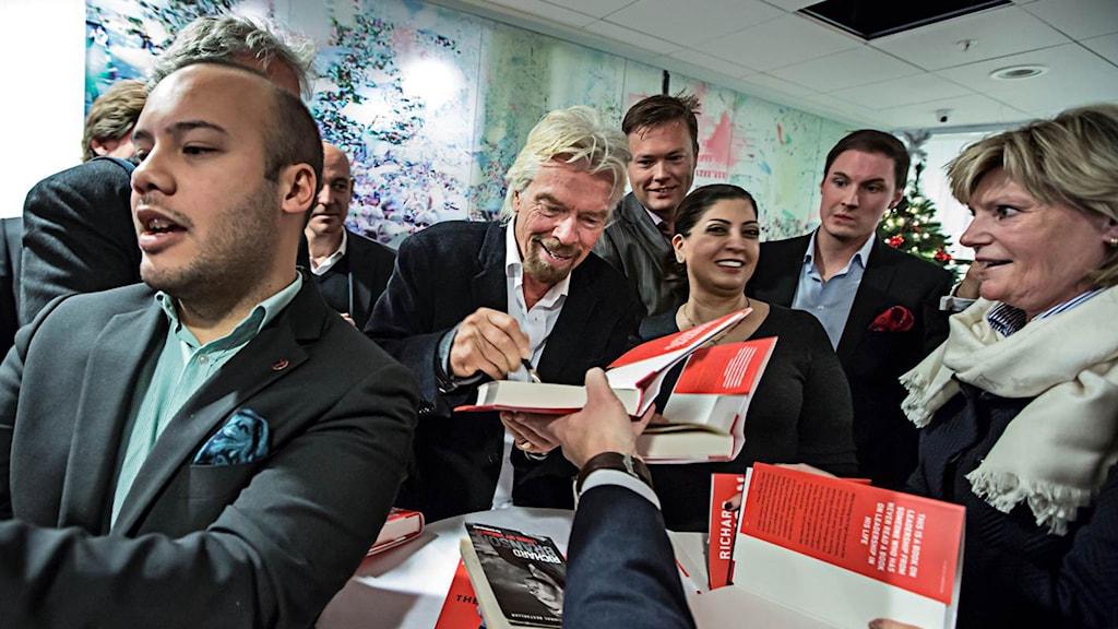 Foto: Magnus Sandberg/ Postkodlotteriet.