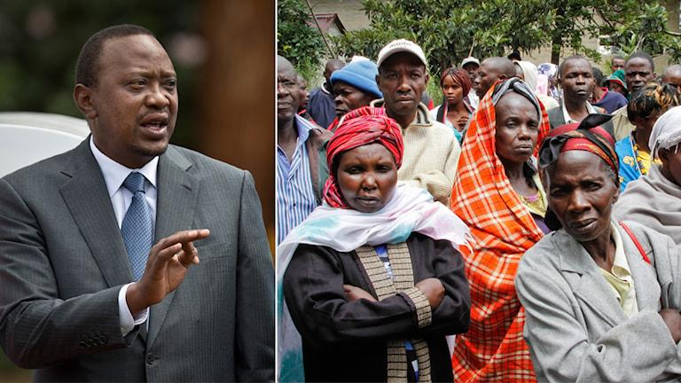 Kenya, ICC, Kenyatta