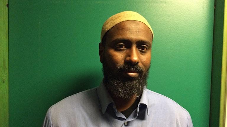 Sheikh Abdirahman. Foto: Josipa Kesic/SR