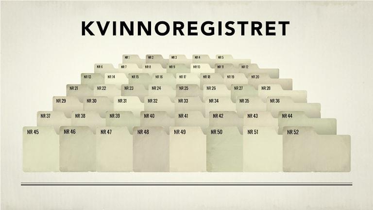 Bild: Sveriges Radio