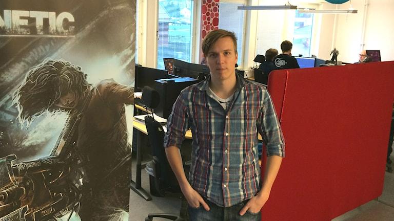 Daniel Ström, Guru games