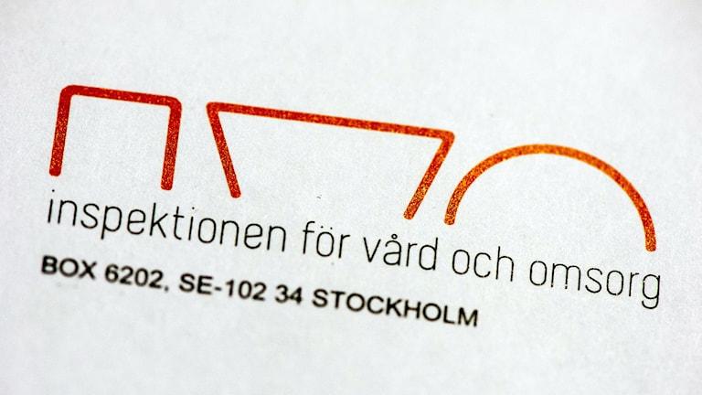 IVO, en av de instanser man kan vända sig till. Foto: Vilhelm Stokstad/TT.