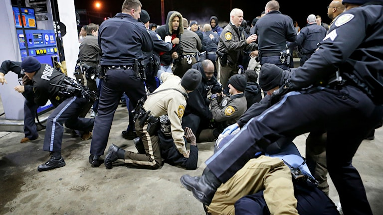 dödsskjutning, Berkeley, St Louis