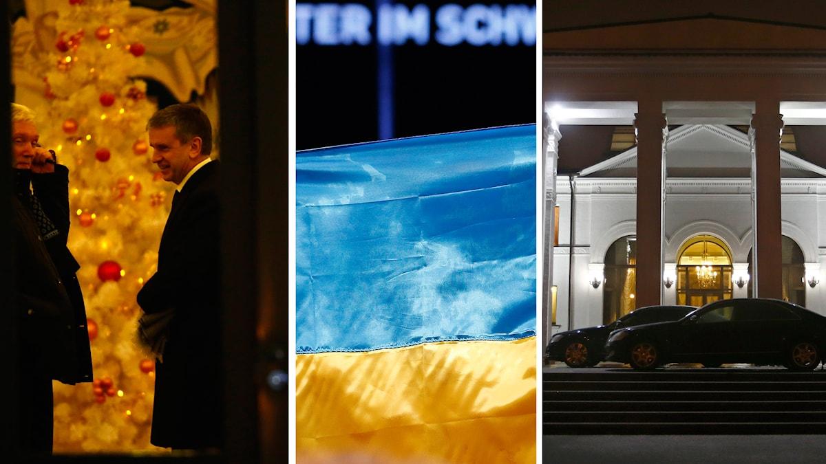 Minsk, förhandlingar, Ukraina, Ryssland, vapenvila