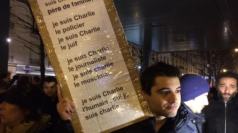 Terror, Paris, Frankrike