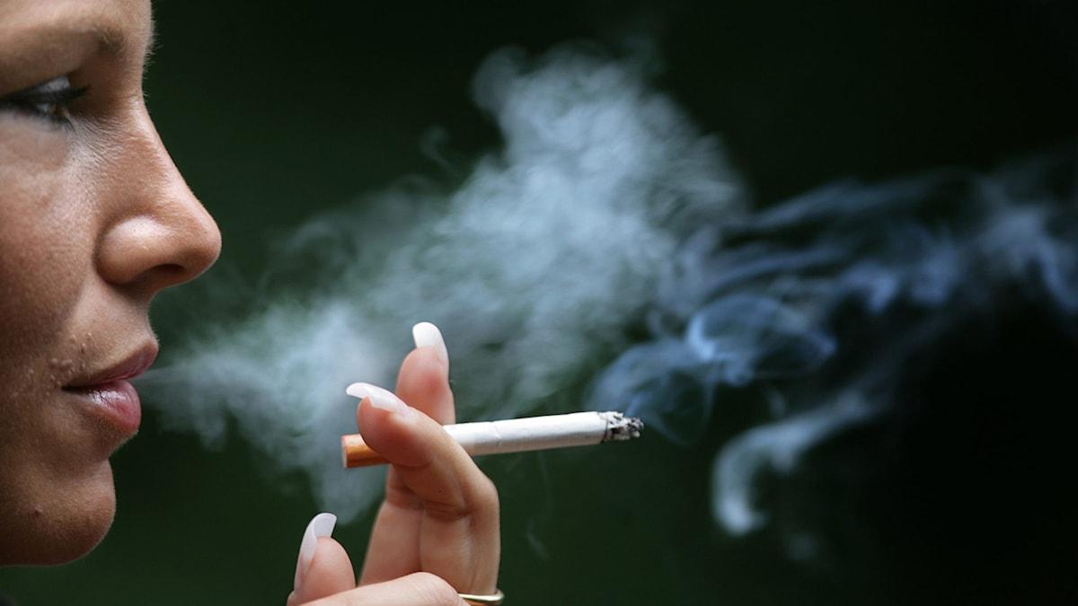 rökning, röka, cigarett
