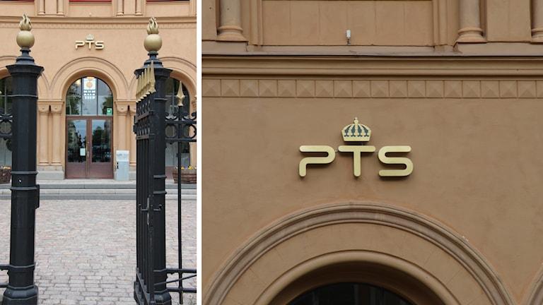 PTS, Post- och telestyrelsen