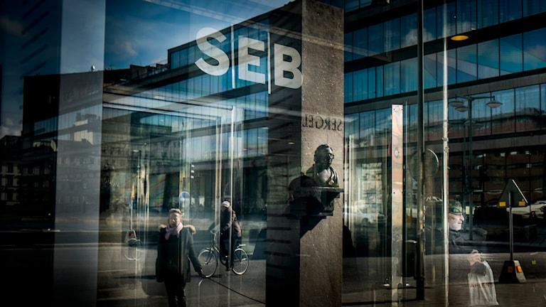 Storbankerna gör storvinster för 2014