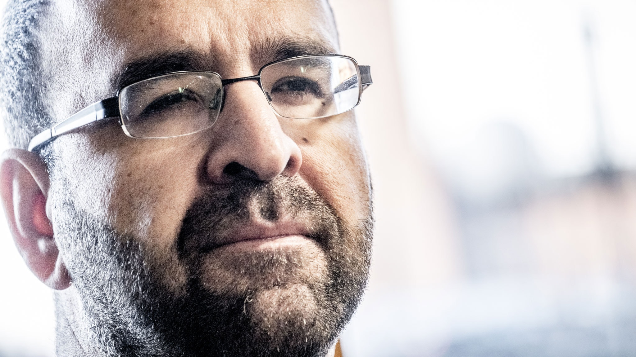 Mehmet Kaplan, Bostadsminister (MP). Foto: TT