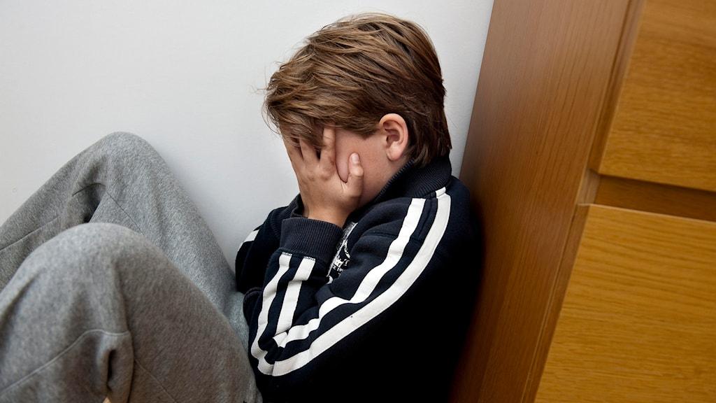Barn, misshandel