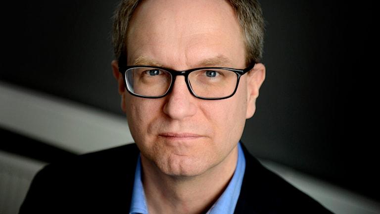 Fredrik Malmberg, BO. Foto: Jessica Gow/TT.
