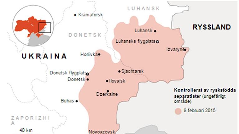 Grafik, Ukraina
