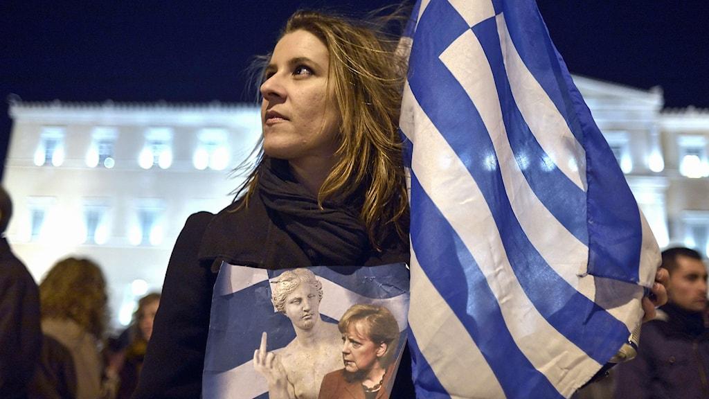 Foto: Louisa Gouliamaki/AFP.