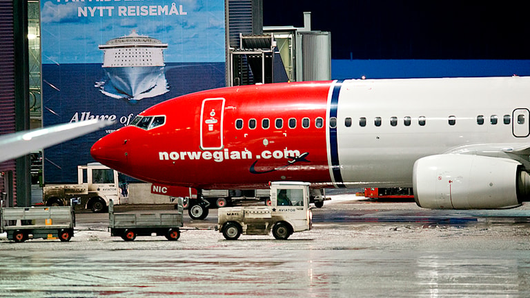 Photo: Jan Olav Nesvold/TT.