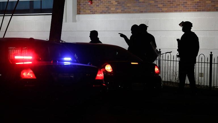 USA, Ferguson