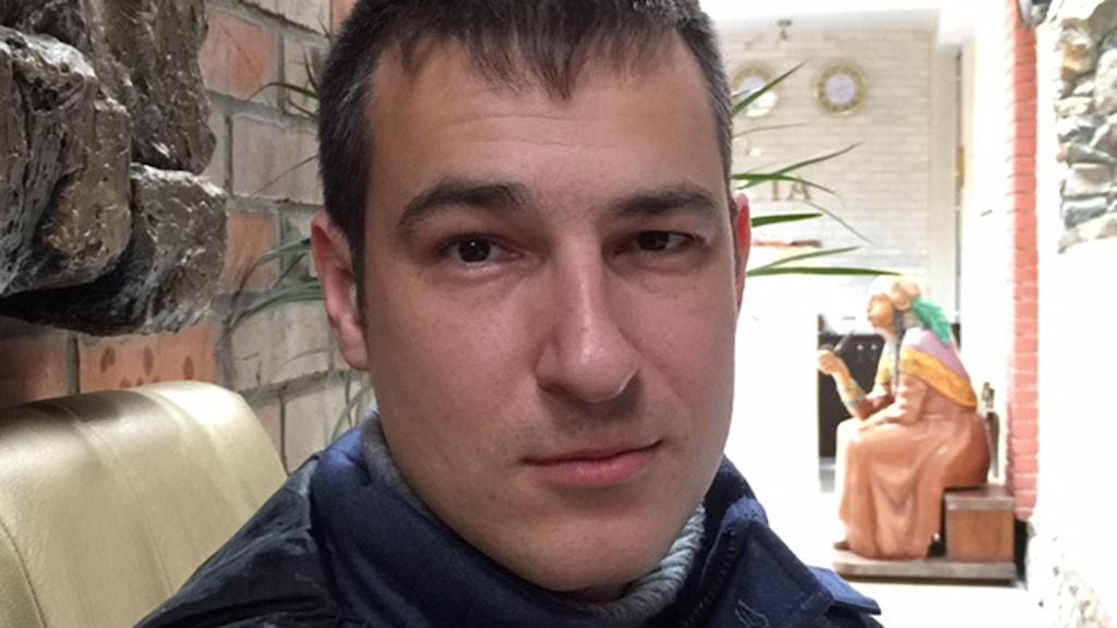 Ansdrej Kresko