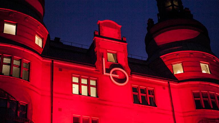 LO är starkt kritiska till den bortre tidsgränsen i sjukförsäkringen, som Alliansen och Sverigedemokraterna står bakom. Foto: TT