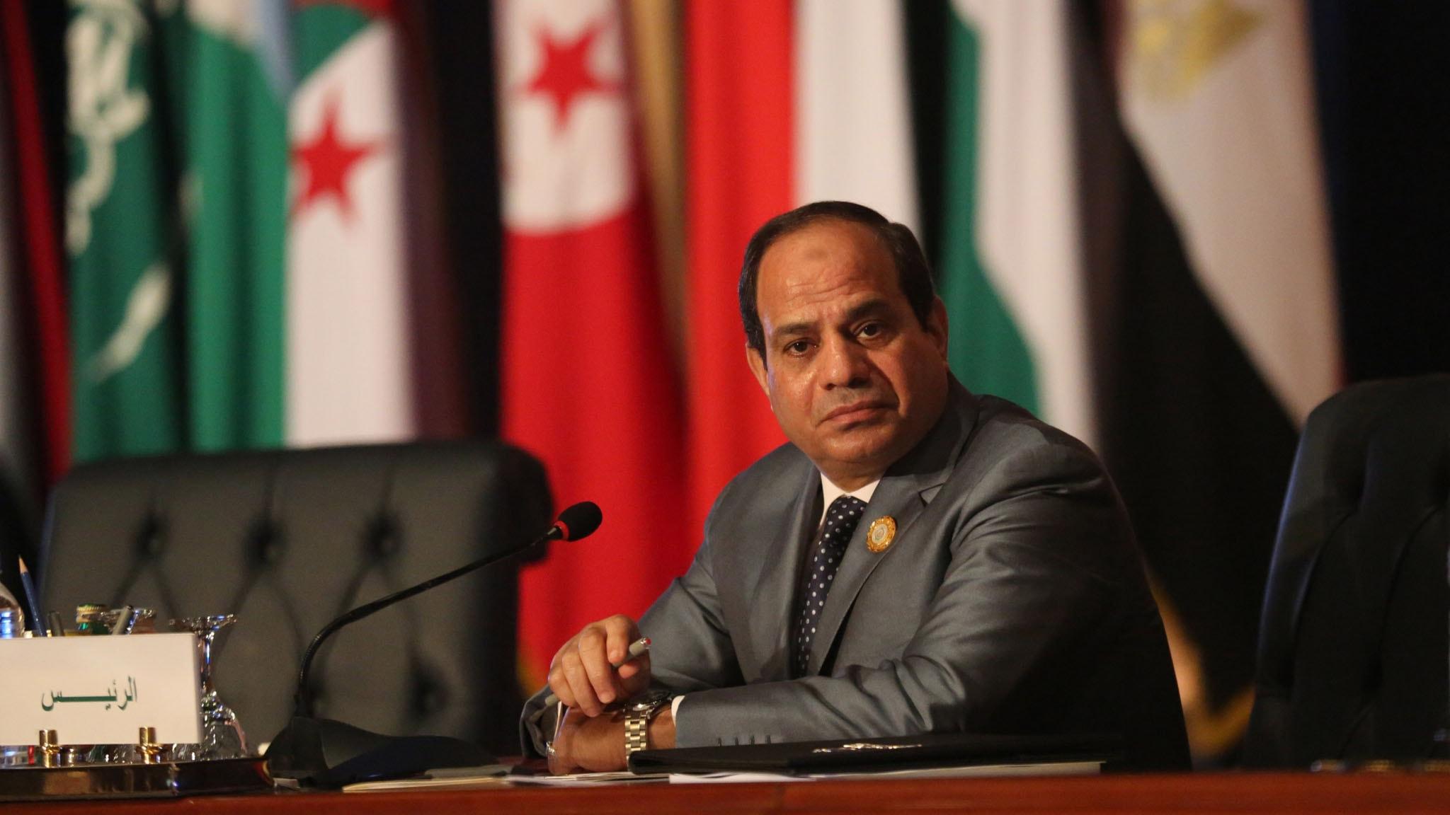 Presidenten, folket och islam