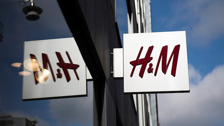 HM-skylt