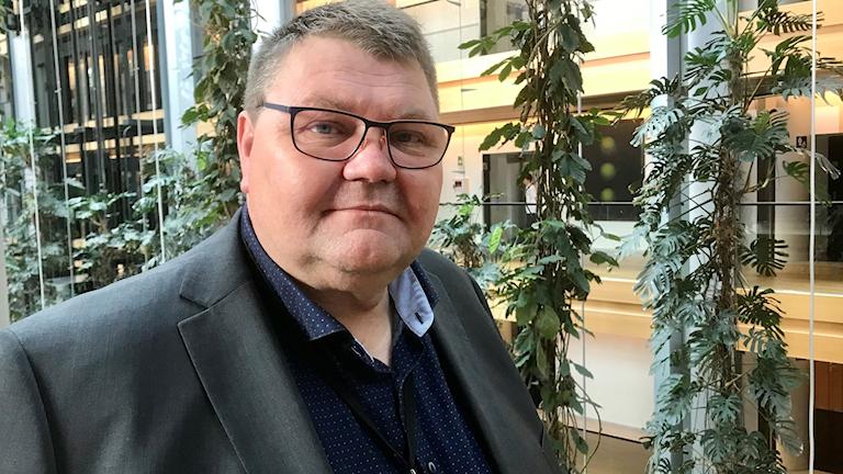 Petter Lundgren SD