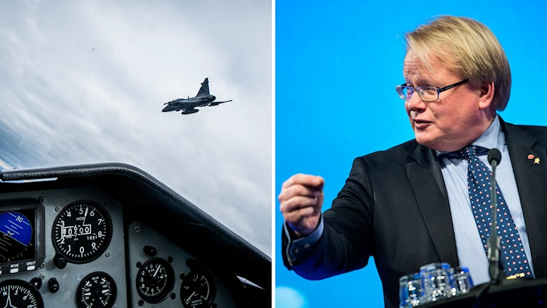 Foto: Magnus Hjalmarson Neideman/TT och Pontus Lundahl/TT