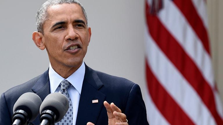 Obama, USA