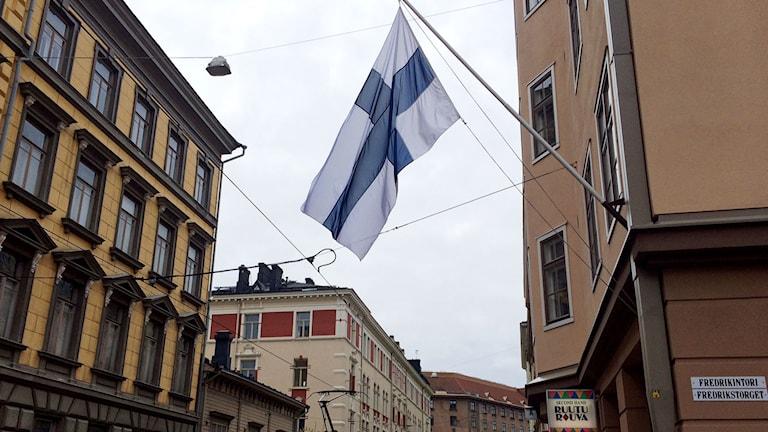 Foto: Jenny Sanner Roosqvist/Sveriges Radio