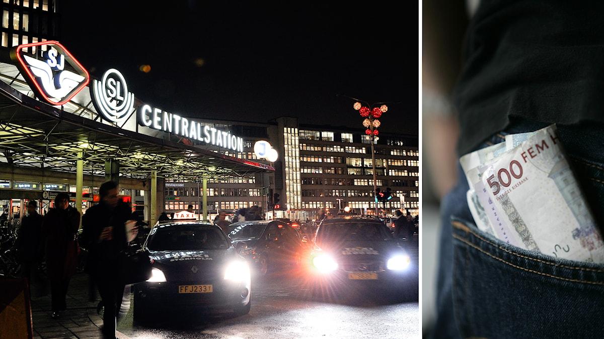 Foto: Anders Wiklund/TT, Fredrik Sandberg/TT
