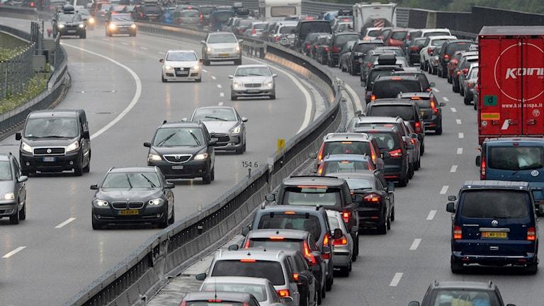 Även Honda och Nissan återkallar bilar. Foto: Urs Flueeler/TT.