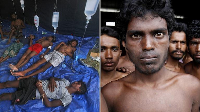 Foto: Binsar Bakkara/AP