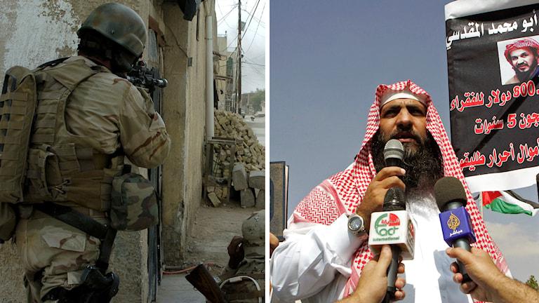 IS-ledaren Abu Sayyaf har dödats av amerikanska specialstyrkor.
