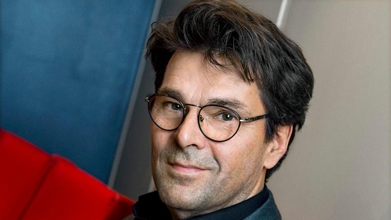 Niklas Strömstedt. Foto: Claudio Bresciani/TT