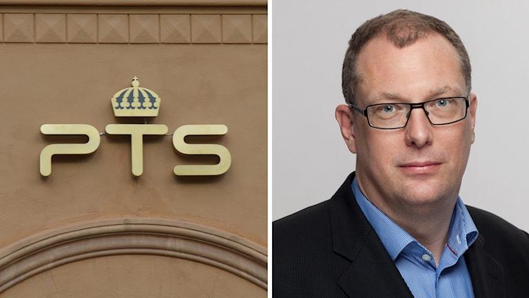 PTS vd Göran Marby. Foto: PTS/Handout