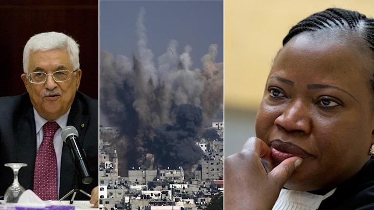 Foto: Nasser Nasser/AP, Hatem Moussa/AP, Peter Dejong/AP