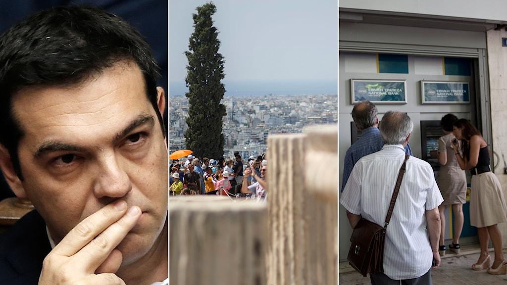 Foto: Petros Giannakouris/AP, Daniel Ochoa de Olza/AP,