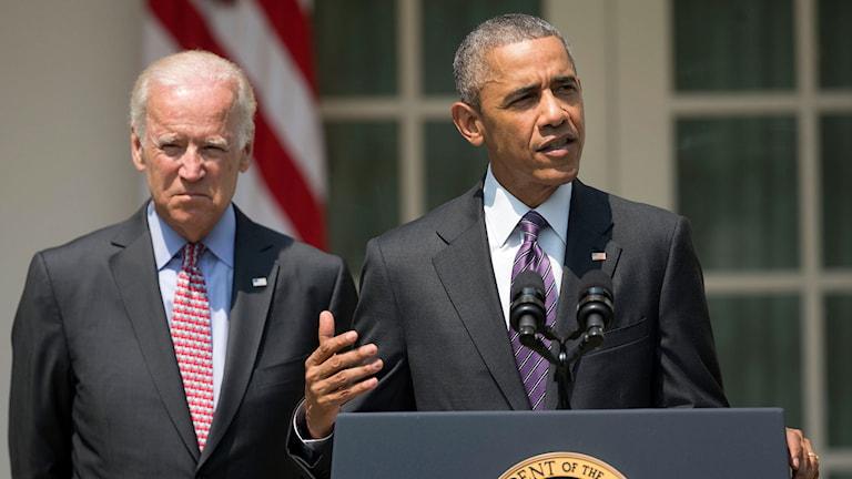 USA, Barack Obama