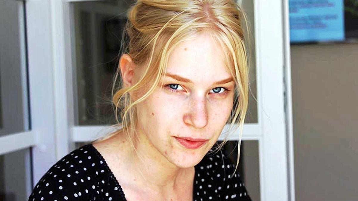 Anna Axfors Foto: Anna Lundvik