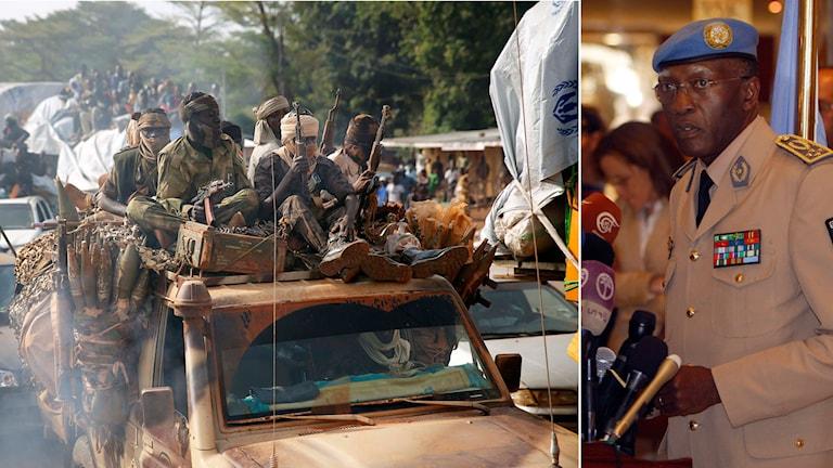 Foto: Jerome Delay/AP, Salman Muzaffar/AP