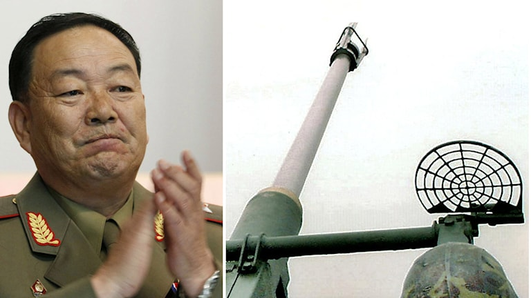 Nordkorea, Hyon Yong-chol