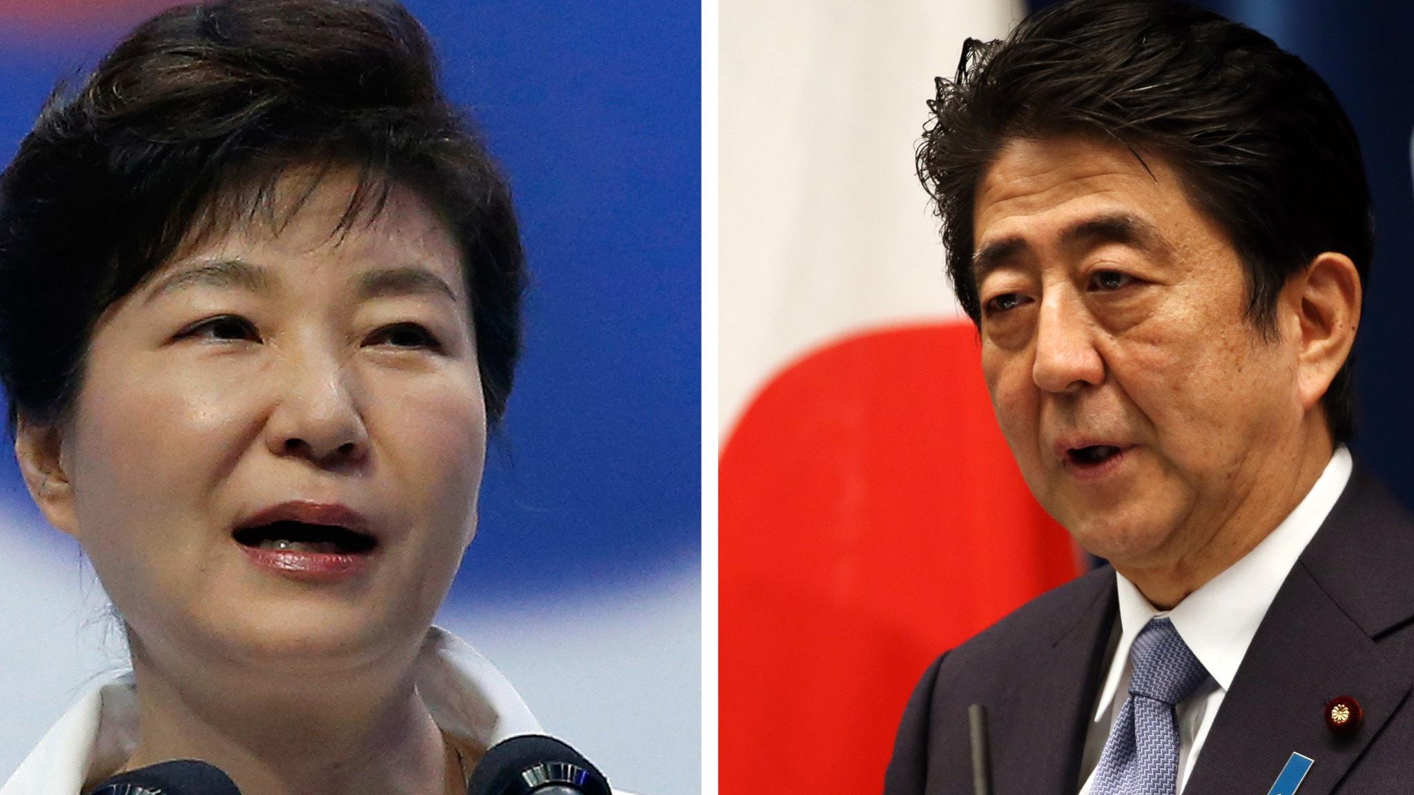 Kina japans ursakt inte uppriktig