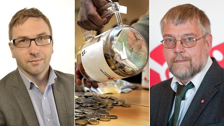 Foto: Riksdagen/TT, Anders Wiklund/TT, Leif R Jansson/TT