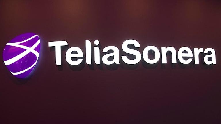 Telia Sonera och Telenor avbryter en planerad sammanslagning i Danmark. Foto: Fredrik Sandberg / TT