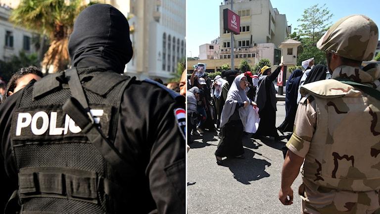 Foto: Heba Khamis/AP, Hussein Malla/AP
