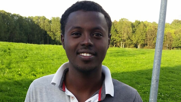 Muhammed Abdullahi. Foto: Privat.