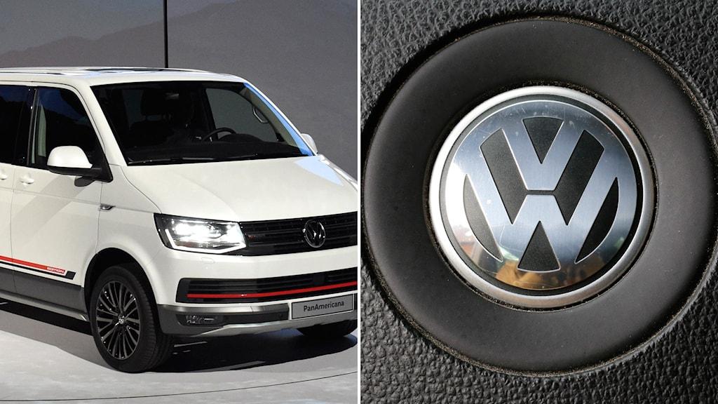 Volkswagen. Foto: TT.