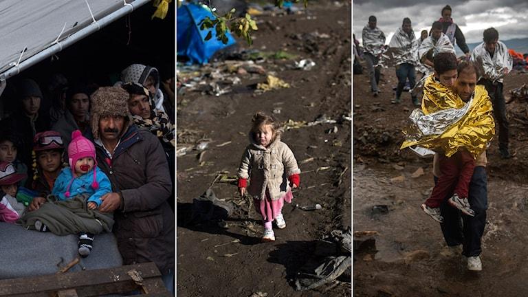 Foto: Santi Palacios/AP, Marko Drobnjakovic/AP