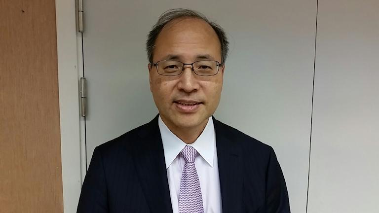 Hajime Takata tror att Japan kommer nå en positiv vändpunkt 2020