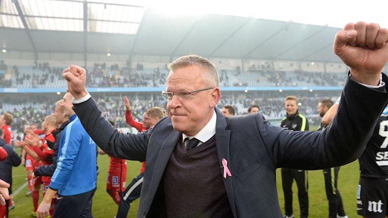 Foto: Janerik Henriksson / TT