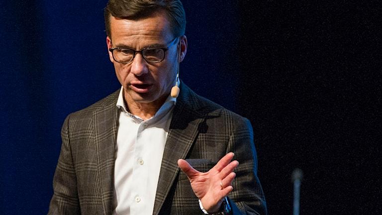 Photo: Fredrik Karlsson/TT.