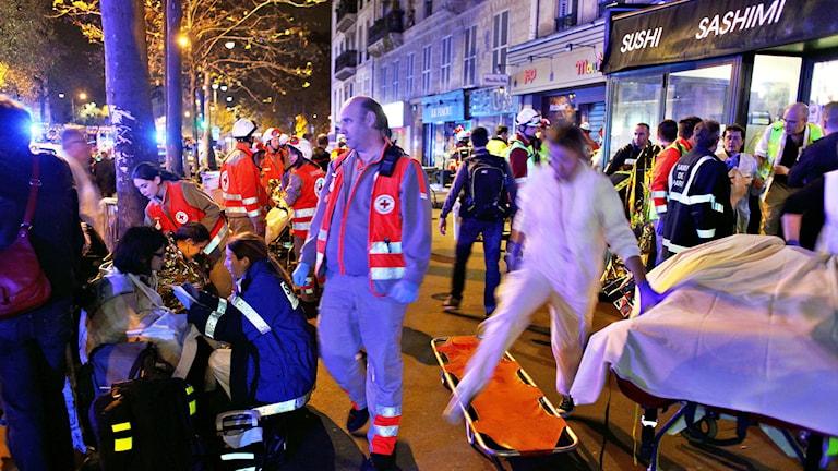 Foto: Thibault Camus/AP